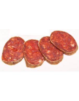 Loncheado de Chorizo Ibérico